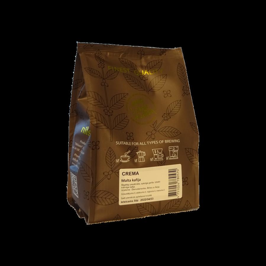 Crema / Nilsson Veikalu sērija / Malta kafija 500 g
