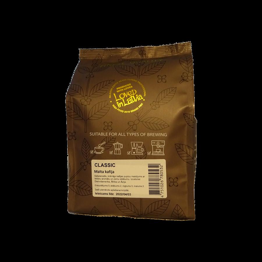 Classsic / Nilsson supermarket series/ Ground coffee 500 g