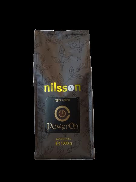 PowerOn / Nilsson / Coffee beans, price per kilo
