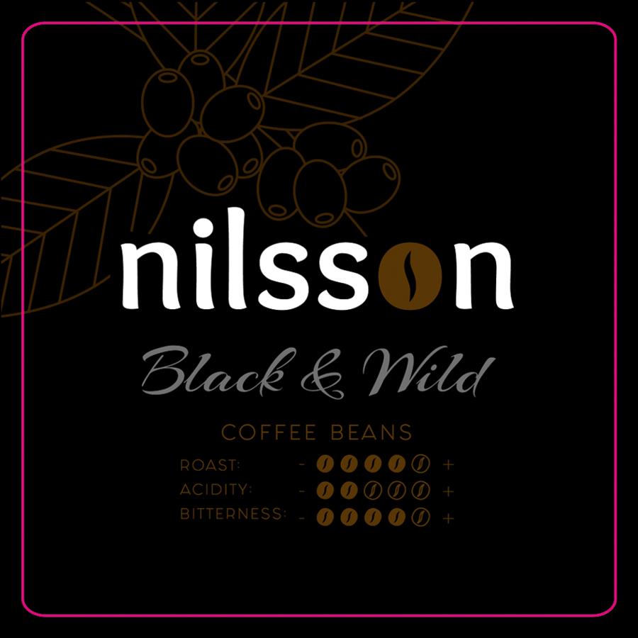 Black & Wild*