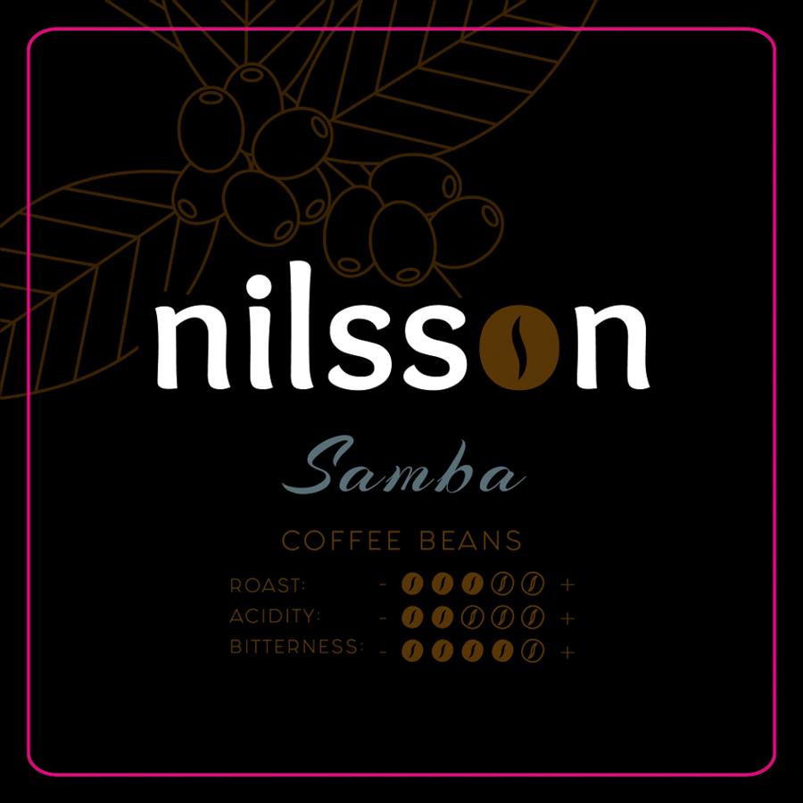 Samba (Minimum order - 1 box)