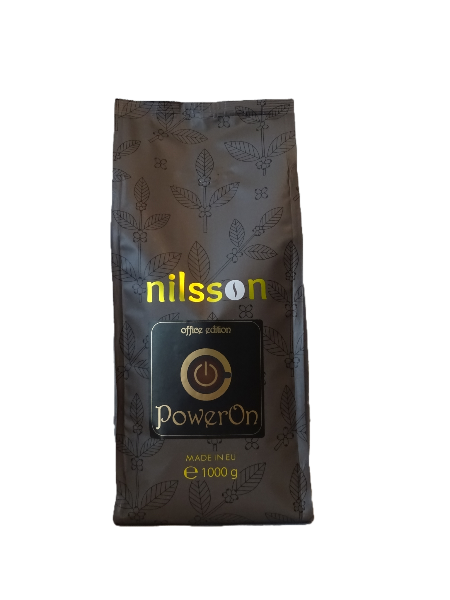 PowerOn / Nilsson / Coffee beans, price per kilo